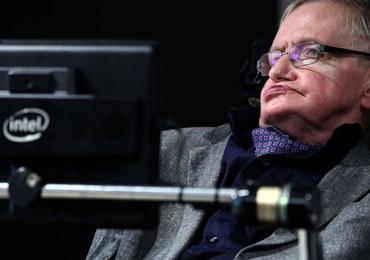 Na co chorował Stephen Hawking?
