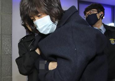Prezydent pod wpływem... szamanki? Zmiany w rządzie po wielkim skandalu politycznym w Korei Płd.