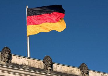 """""""FAZ"""": W Niemczech narasta krytyka wobec Nord Stream 2. """"Ignoruje się Europę Środkowo-Wschodnią"""""""