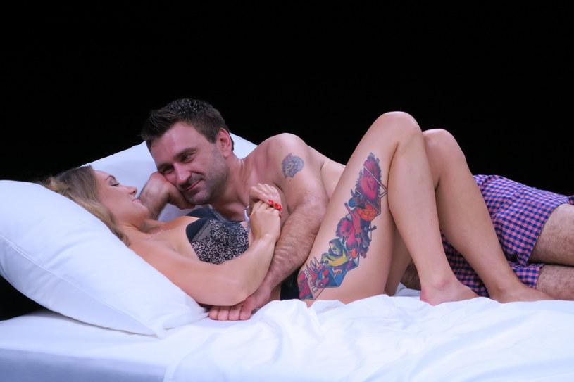 """- Szukam miłości w ogóle, więc dlaczego nie w programie telewizyjnym? - pyta Karina w """"Undressed Polska: Randka w łóżku"""". Show spodobał się widzom, bo jego uczestnicy naprawdę budzą sympatię."""