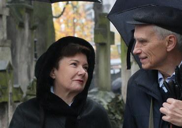 Gronkiewicz-Waltz: Unieważnienie decyzji ws. gimnazjum na Twardej to dobra wiadomość