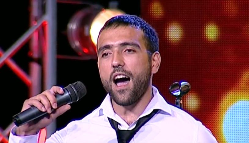 """Ponad 230 tys. odsłon ma już występ Davita Chakhalyana w trwającej obecnie czwartej edycji programu """"X Factor"""" w Armenii."""