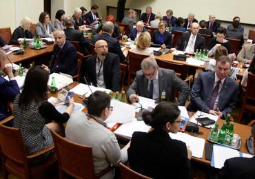 Sejmowa komisja pozytywnie zaopiniowała prezydencki projekt ws. wieku emerytalnego