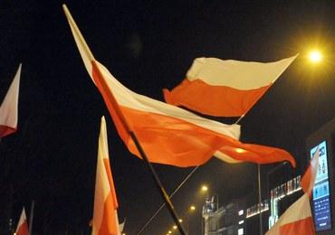 Podzielone Święto Niepodległości