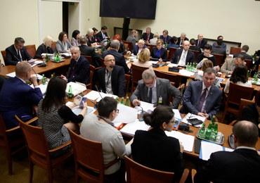 """Zgłoszono 22 poprawki do projektu """"Za życiem"""""""