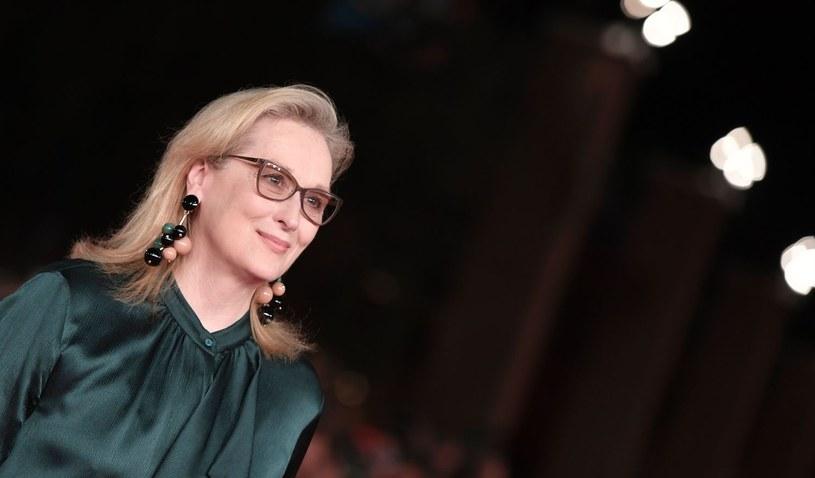 """Meryl Streep (""""Co się wydarzyło w Madison County"""", """"Wybór Zofii"""", """"Sprawa Kramerów"""", """"Mamma Mia!"""", """"Diabeł ubiera się u Prady"""") otrzyma nagrodę Cecil B. DeMille Award, przyznawaną corocznie przez Stowarzyszenie Prasy Zagranicznej w Hollywood."""