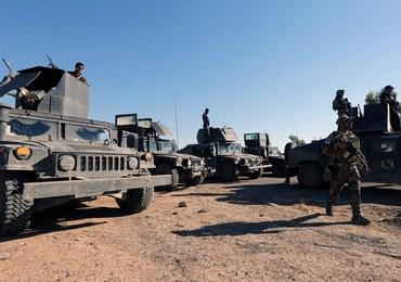 Irak: Elitarne oddziały rządowe odbiły 6 dzielnic wschodniego Mosulu