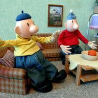 Pat i Mat (Sąsiedzi)