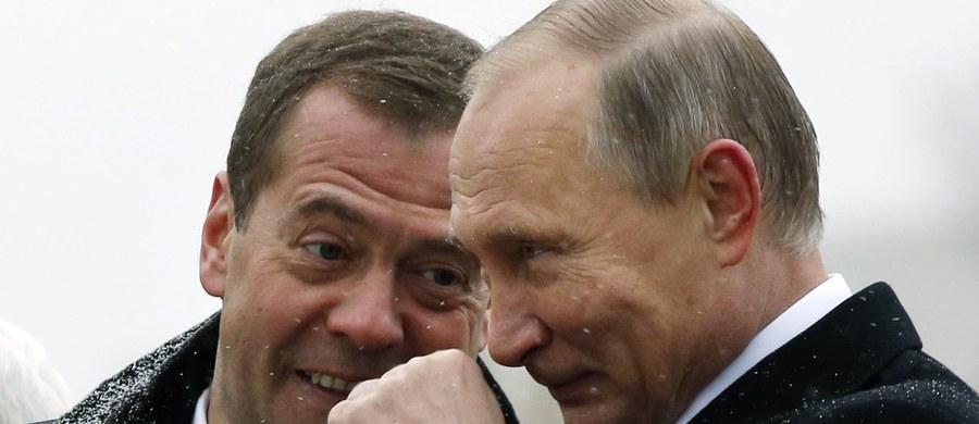 Prezydent Władimir Putin powiedział w piątek, wręczając na Kremlu odznaczenia państwowe, że siła Rosji leży w wierności tradycji, jaką jest jedność narodu. Putin uhonorował w Dniu Jedności Narodowej kilkoro cudzoziemców, w tym reżysera Emira Kusturicę.