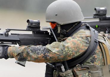 Kontrwywiad zdemaskował 20 islamistów w szeregach Bundeswehry