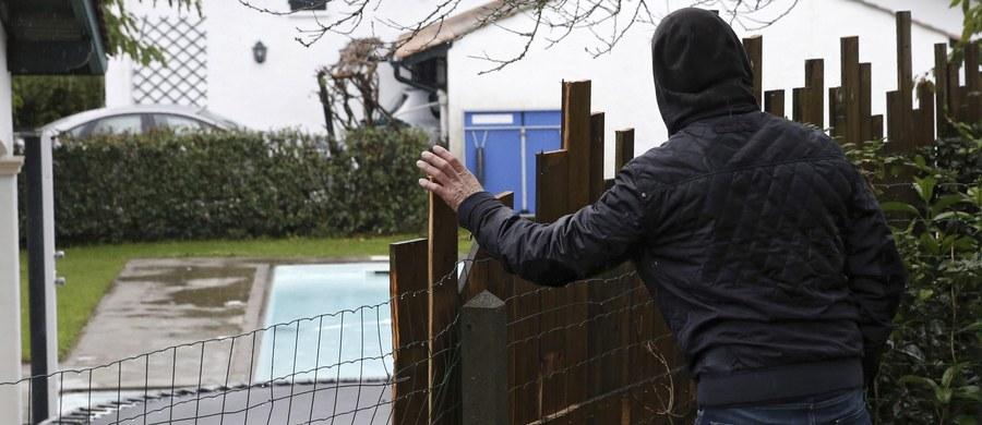 Mikel Irastorza, jeden z głównych szefów separatystycznej organizacji baskijskiej ETA, został aresztowany we francuskiej miejscowości Ascain w Pirenejach - poinformowało hiszpańskie ministerstwo spraw wewnętrznych.
