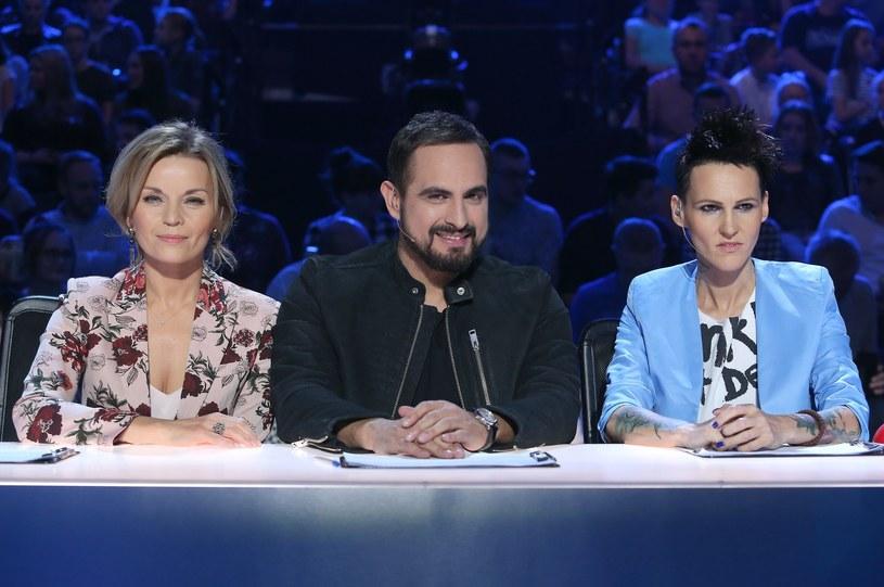 """W trzecim półfinałowym odcinku dziewiątej edycji """"Mam talent"""" najlepsi byli Daria Kowolik oraz Marcelka Joo i Robert. To właśnie oni mają szansę powalczyć o nagrodę główną programu!"""