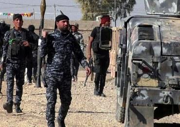 """Operacja """"Gniewny Eufrat"""". Jej celem jest odbicie Rakki, bastionu ISIS w Syrii"""