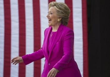Szef FBI kolejny raz o mailach Clinton. Jego list dwa dni przed wyborami