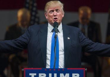 Trump nie odpuszcza ws. maili: Clinton jest winna. Ona to wie, FBI to wie i ludzie to wiedzą