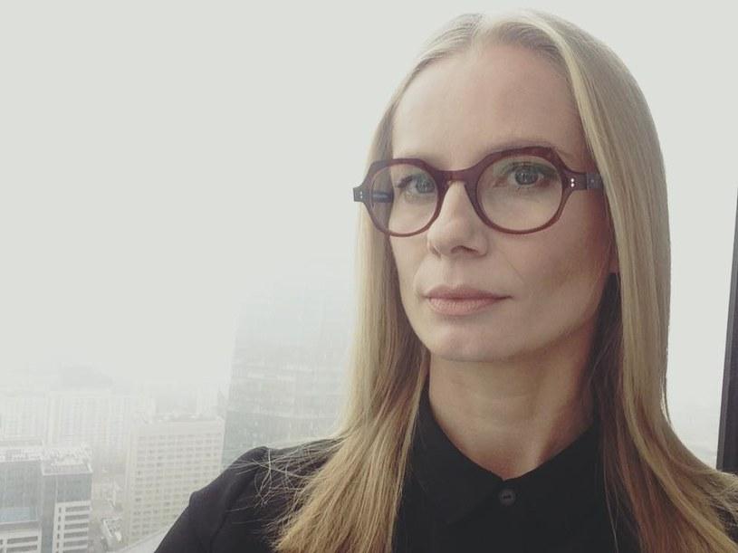 Magdalena Cielecka zaczęła pracę na planie nowego filmu. Kogo zagra i co to będzie za produkcja?
