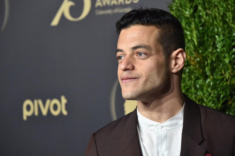 """Rami Malek, znany przede wszystkim z głównej roli w serialu """"Mr. Robot"""", zagra Freddiego Mercury'ego w biograficznym filmie zatytułowanym """"Bohemian Rhapsody""""."""