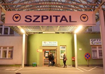Skandaliczny poród w Starachowicach. Zwolnienia w szpitalu, przesłuchiwani świadkowie