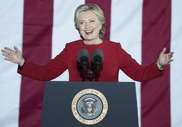 Wybory w USA. Nowy Jork miał przywitać zwycięstwo Hillary Clinton fajerwerkami. Pokaz odwołano