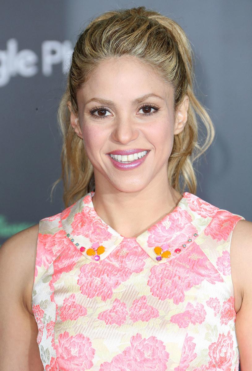 """Z """"powodów osobistych"""" Shakira nie pojawi się w Las Vegas i Los Angeles, gdzie miała być jedną z gwiazd ceremonii rozdania latynoskich Grammy i American Music Awards."""