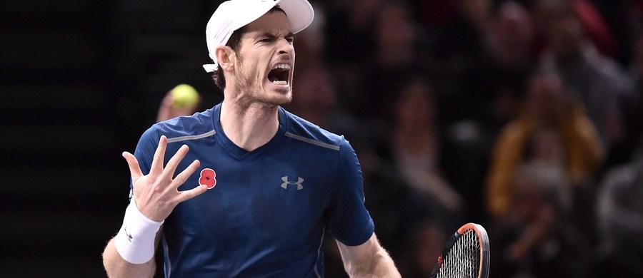 Andy Murray został nowym liderem rankingu ATP. Szkot wyprzedził Serba Novaka Djokovica. Po raz pierwszy poza czołową dziesiątką znalazł się Roger Federer. Najwyżej spośród Polaków notowany jest Kamil Majchrzak.