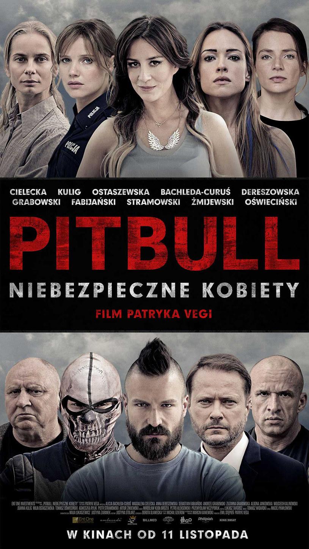 Przed nami kolejny ENEMEF, czyli Nocny Maraton Filmowy. Już w czwartek, 10 listopada, w wybranych kinach sieci Multikino, odbędzie się ENEMEF: Maraton Pitbulla.