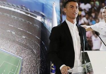 Ronaldo chce grać do… 2026 roku!