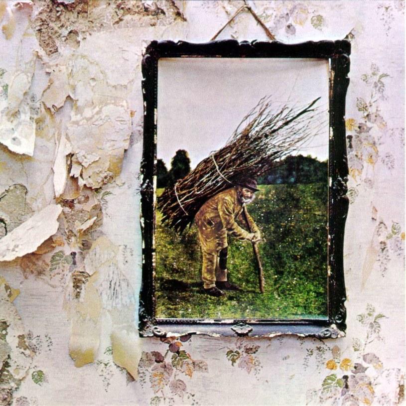 """Brak tytułu, brak jakichkolwiek szczegółów na okładce, a i tak wszyscy wiedzą, o jaki album chodzi. 45 lat temu, 8 listopada 1971 roku do sklepów trafiła czwarta płyta grupy Led Zeppelin, która przyniosła wielki przebój """"Stairway to Heaven""""."""