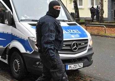 W Niemczech zatrzymano mężczyzn podejrzanych o werbowanie dla ISIS