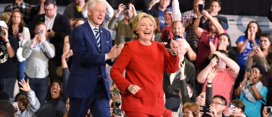 W trwającym za Oceanem wyścigu do Białego Domu Unia Europejska kibicuje Hillary Clinton. Jedynie premier Węgier Viktor Orban i prezydent Czech Milosz Zeman oficjalnie poparli Donalda Trumpa.