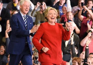 Wybory w USA. UE trzyma kciuki za Hillary Clinton. Donalda Trumpa popiera Viktor Orban