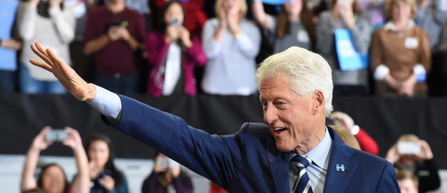 """Amerykański magazyn """"Family Circle"""" od 1992 roku przeprowadza konkurs na najlepszy przepis na ciasteczka, w którym uczestniczą żony kandydatów na prezydenta. W związku z tym, że tym razem po raz pierwszy w historii USA w wyborach startuje kobieta, przepis dostarczony magazynowi od kandydata Demokratów pochodził od rodziny Clintonów. Drugą recepturę dostarczyła żona Donalda Trumpa, Melania."""