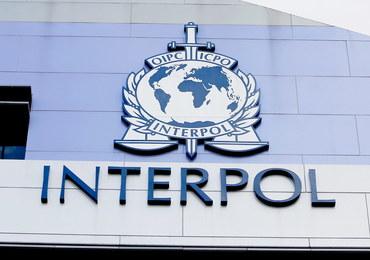 Izrael zablokował przystąpienie Palestyny do Interpolu