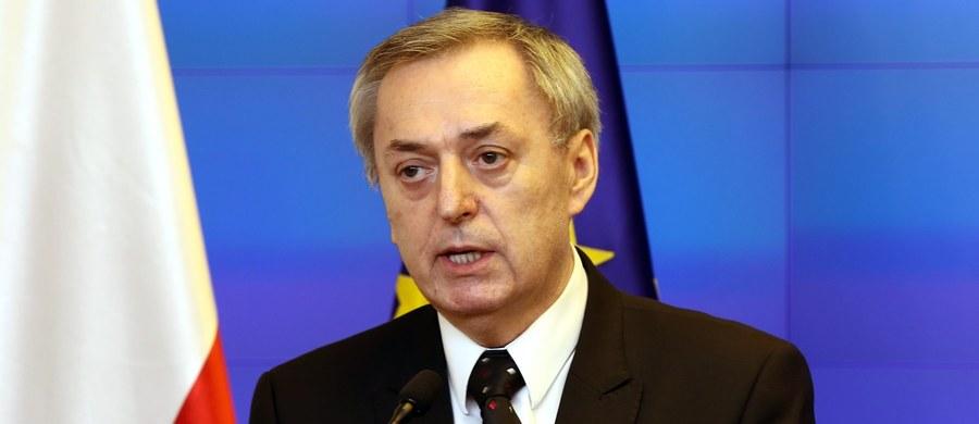 MSZ Ukrainy przeprowadziło rozmowę z konsulem RP we Lwowie Wiesławem Mazurem w związku z jego wypowiedzią na temat Stepana Bandery. Mazur został wcześniej zaakceptowany przez sejmową komisję łączności z Polakami za granicą na stanowisko konsula w Łucku.