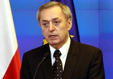 Polski konsul nazwał Banderę bandytą. MSZ Ukrainy przeprowadziło z nim rozmowę