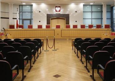 Nowy regulamin Trybunału Konstytucyjnego nie został przyjęty