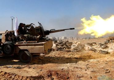 Syryjska armia informuje o zdobyciu strategicznej dzielnicy Aleppo. Rebelianci zaprzeczają