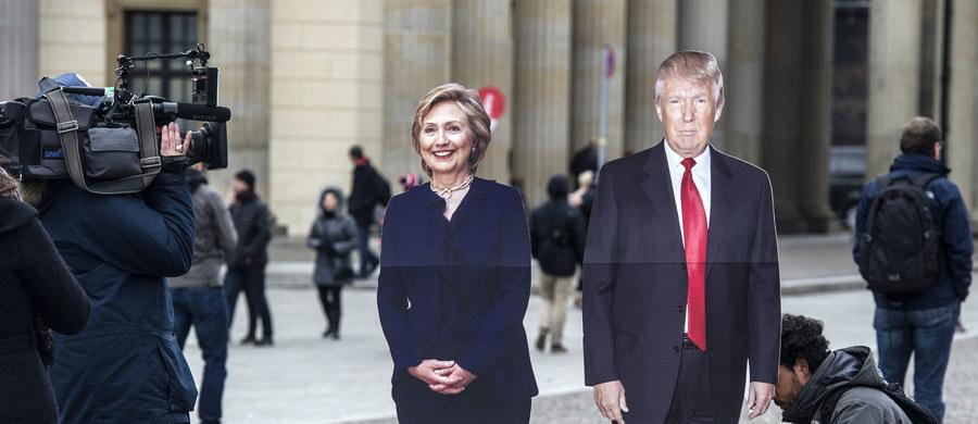 """75 proc. zapytanych amerykańskich wyborców, którzy już zagłosowali, chce na czele państwa przywódcy, który """"odzyska kraj będący w rękach bogatych i wpływowych"""" elit - wynika z sondażu Reuters/Ipsos. Badanie wykazało, że większość wyborców niepokoi się o swoją przyszłość i nie wierzy, że partie polityczne, lub media mogłyby poprawić ich sytuację - podaje agencja Reutera."""
