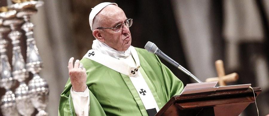 Na festiwalu włoskiej piosenki w San Remo pojawi się utwór ze słowami papieża Franciszka. Zaśpiewa go Stefano Picchi. Otrzymał zgodę Watykanu na wykorzystanie słów papieża z już istniejących tekstów.