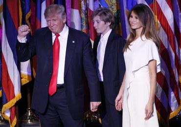 """Donald Trump 45. prezydentem USA. """"Obiecuję, że nie zawiodę"""""""