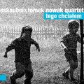 """Recenzja Eskaubei & Tomek Nowak Quartet """"Tego chciałem"""": Też tego chcieliśmy"""