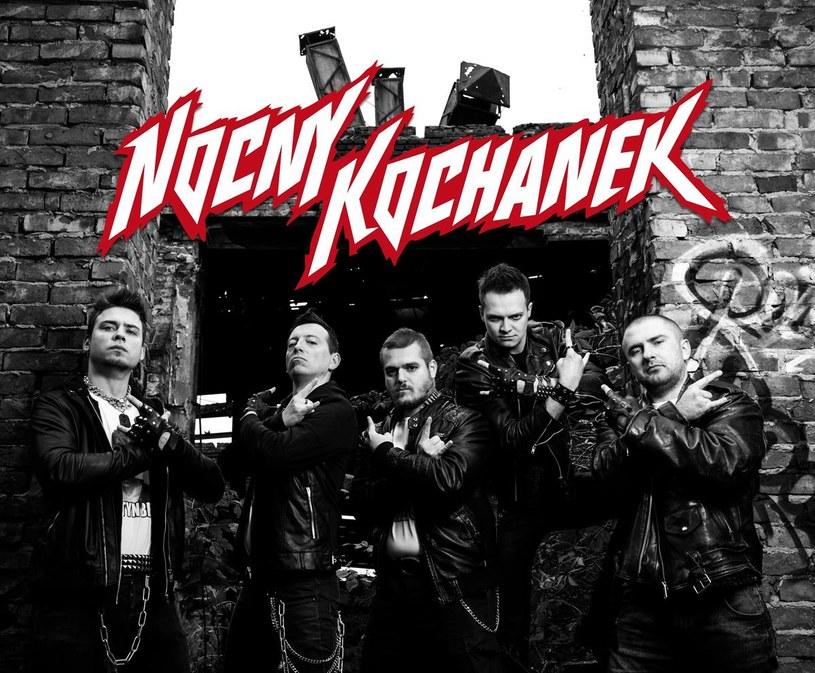"""20 stycznia 2017 r. ukaże się druga płyta metalowego zespołu Nocny Kochanek - """"Zdrajcy metalu"""". Zapowiadający ją teledysk """"Dziabnięty"""" możecie zobaczyć poniżej."""