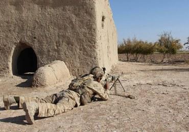 Talibowie apelują do Trumpa, by wycofał wojska z Afganistanu