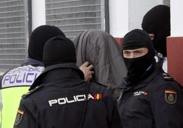 Akcja wymierzona w pedofilów: Zatrzymanych ponad 50 osób
