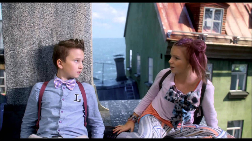Lasse i Maja, para dziecięcych detektywów, poszukuje zaginionego diamentu, który od lat dzieli dwie włoskie rodziny na Sycylii. Najlepsza jak dotychczas część adaptacji popularnej w Szwecji serii dla dzieci.