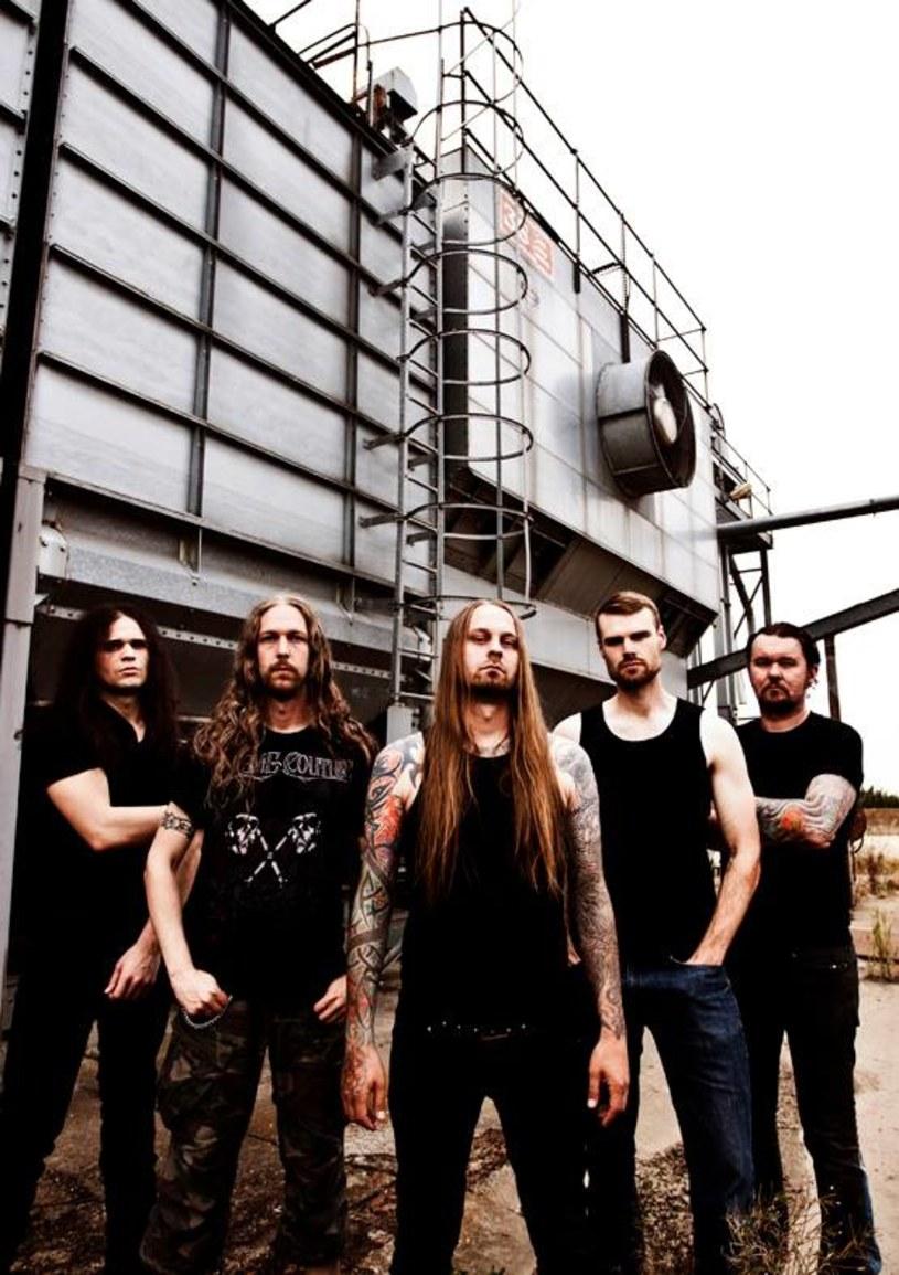 Melodyjni deathmetalowcy z fińskiego Mors Principium Est szykują nową płytę.