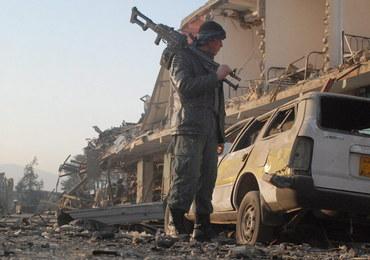 """Kolejny atak na niemiecki konsulat w Afganistanie. Odpchnięto """"ciężko uzbrojonych napastników"""""""