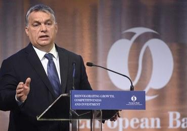 """Orban o kwotach uchodźców: """"Będziemy walczyć w Brukseli"""""""