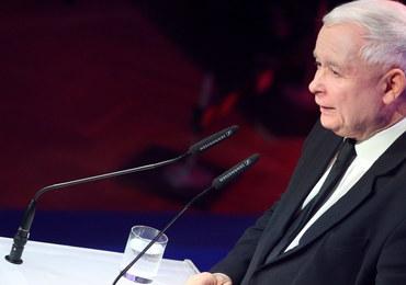 Jarosław Kaczyński: Nie mogę powiedzieć, że dziś nasza wolność nie jest podważana