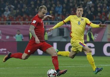 El. MŚ: Polacy wygrywają z Rumunią 3:0! Fenomenalne bramki Grosickiego i Lewandowskiego